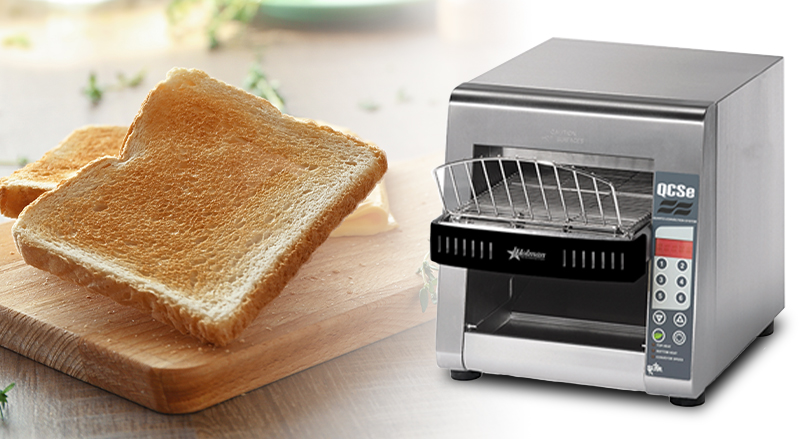 Star Manufacturing Conveyor Toaster Troubleshooting