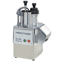 Robot Coupe CL-50 Gourmet Parts